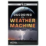 NOVA: Decoding the Weather Machine DVD