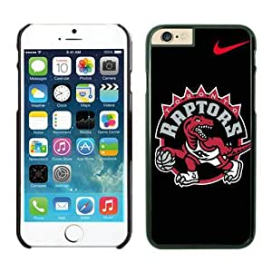 Iphone 6 Plus Cover Case Toronto Raptors iPhone 6 5.5 Inch Cases 3 Black TPU Phone Case