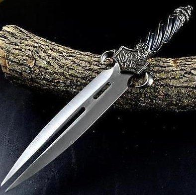 Blade Collectors Sword - 8