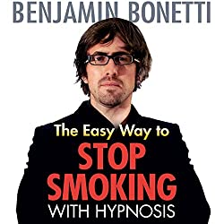 The Easy Way to Stop Smoking with Hypnosis