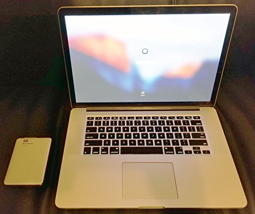 Price comparison product image Apple MacBook Pro A1398 MJLU2LL / A 15.4 Retina Display Laptop ( 2.8GHz i7,  16GB,  1TB Flash Storage,  OS X El Capitan)