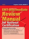 Kyпить EMT-Intermediate Review Manual for National Certification на Amazon.com