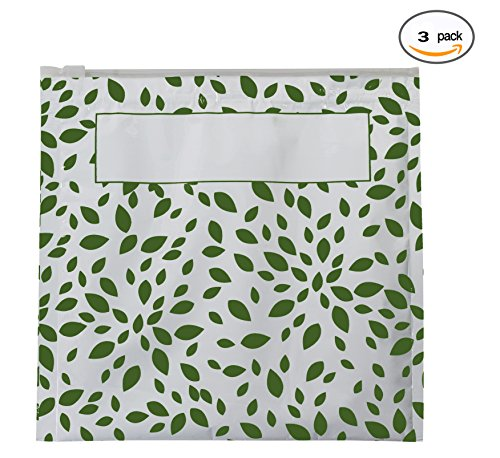 Reusable Sandwich Bags Snack Pack product image