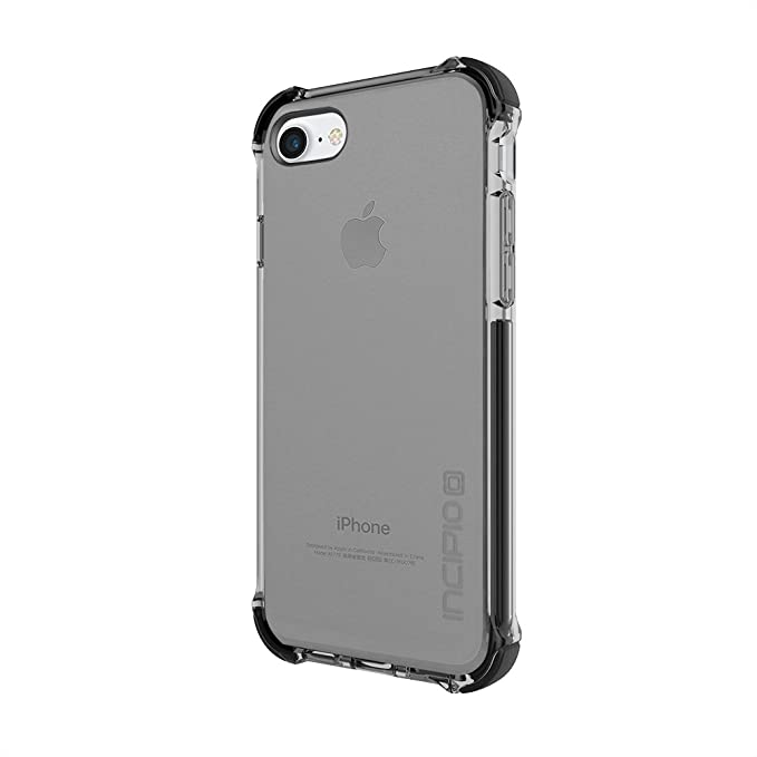 sports shoes 517e6 b006f iPhone 7 & iPhone 8 Case, Incipio Reprieve [Sport] Protective Cover [Shock  Absorbing] fits Apple iPhone 7 & Iphone 8