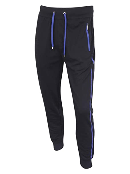 Amazon.com: Hugo Boss 50403145 001 - Pantalones de chándal ...