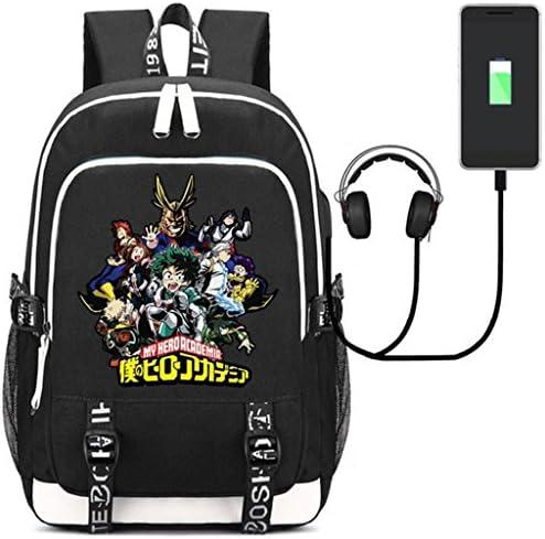 Siawasey Academia Cosplay Backpack Charging product image