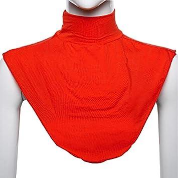 Hijab Imprimé Plain Tête Écharpe Maxi Mousseline Jersey sertir coton viscose pljk 14
