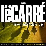 Tinker Tailor Soldier Spy (BBC Audio)