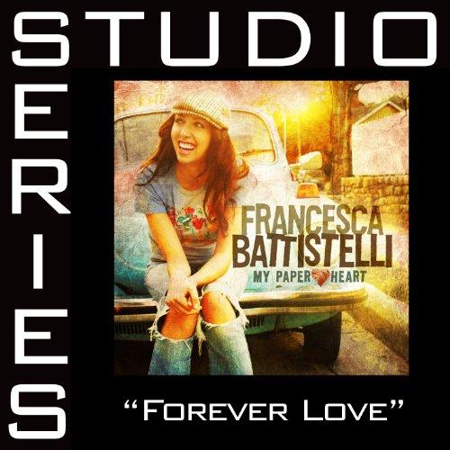 Forever Love - Medium Key Perf...