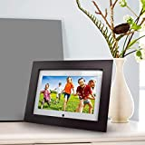 Sylvania SDPF1095 10-Inch Wi-Fi Cloud Digital Picture Frame (Renewed)