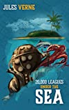 Image of Twenty Thousand Leagues Under the Sea (Illustrated)