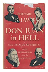 Don Juan in Hell From Man & Superman