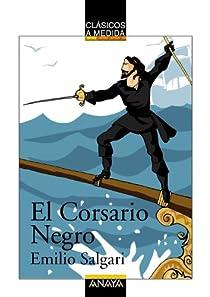 El Corsario Negro par Salgari