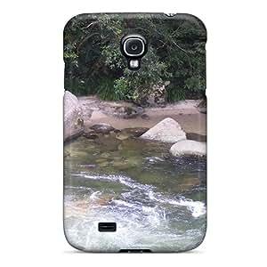 EnjoyTime RsjkZ2114IiUdK Case Cover Galaxy S4 Protective Case River