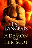 A Demon And Her Scot (Welcome To Hell Book 3)