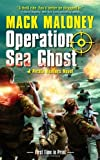 img - for Operation Sea Ghost (Pirate Hunters) book / textbook / text book