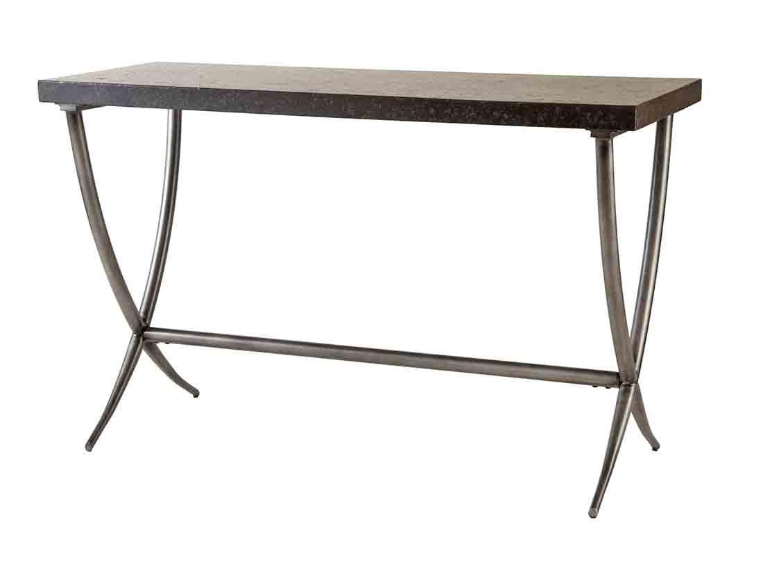 Amazon.com: Stein World Furniture Valencia Sofa Table ...