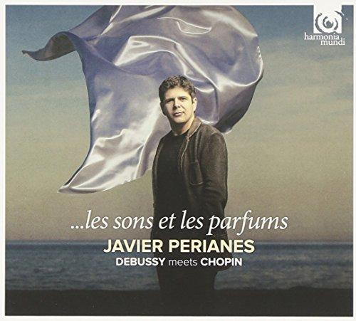 Price comparison product image Les sons et les parfums - Debussy meets Chopin