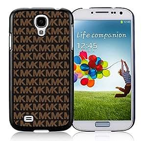 Custom Michael Kors Black Phone Case Cover for Samsung Galaxy S4 I9500 S1 011