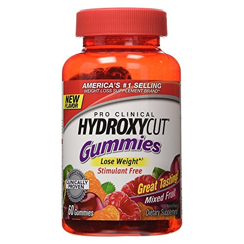 Hydroxycut Non-Stimulant Weight Loss