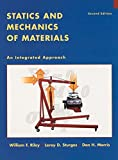 img - for Statics and Mechanics of Materials: An Integrated Approach book / textbook / text book