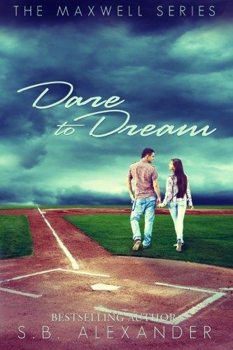 Dare Dream Maxwell S B Alexander product image