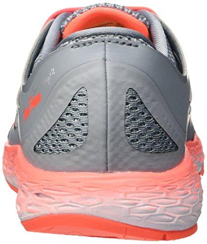de SS16 Chaussures Femmes V2 pour Foam course Balance New Fresh Boracay Gris 6qxdvqr