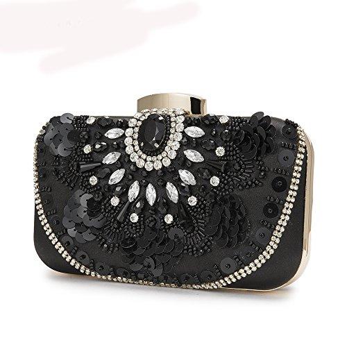 designer bag Clutch formal Style9 bags Bags dress high Evening handbags purse quality Women Should RWnxagppZA