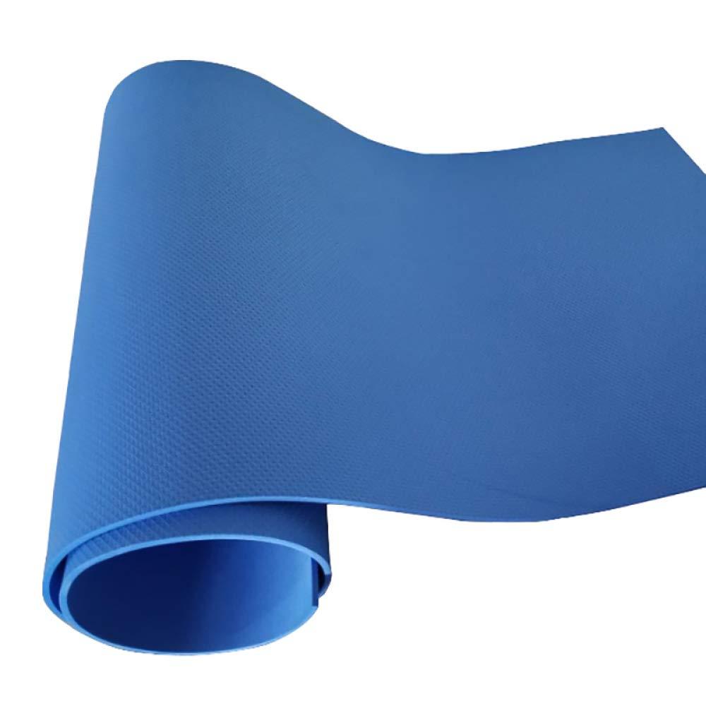 Amazon.com : AZSXDC 183 61 cm 4 MM Yoga Mat Non-Slip Foam ...