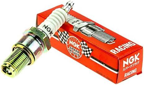DR8ES NGK Superior Copper pre-ignition Standard Spark Plug For Motorcycle Bike