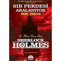 SHERLOCK HOLMES SIR PERDESİ ARALANIYOR