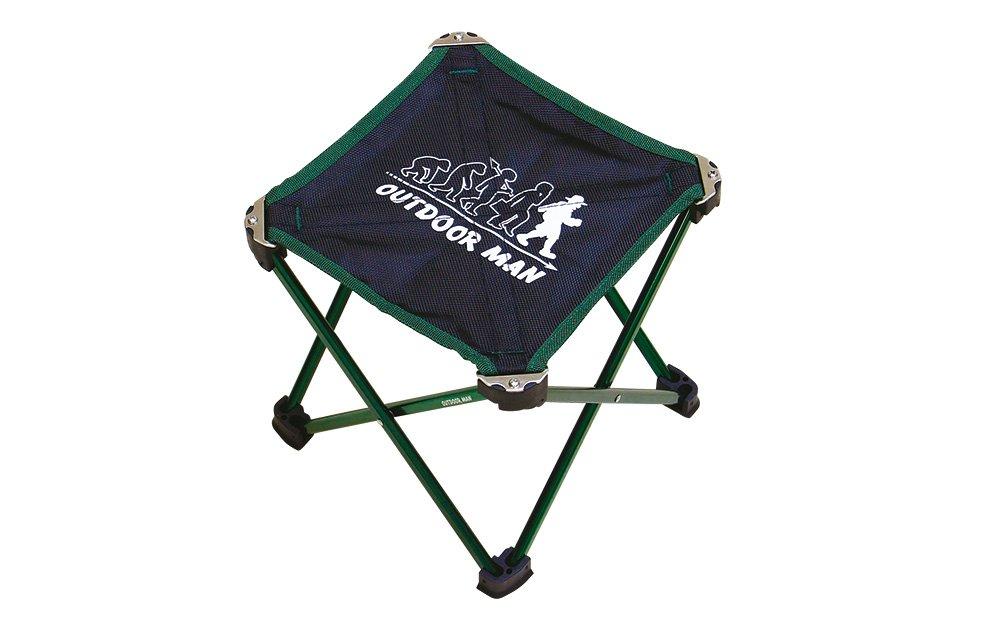 MU Sports Peanut Club Outdoor Man Mini Aluminum Chair Green Golf Wear/Women's Vest/Women's Complete Sets/Golf-Club-Complete-Sets by MU Sports (Image #3)