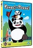 パンダコパンダ スタジオジブリ 英語版[DVD] [Import]