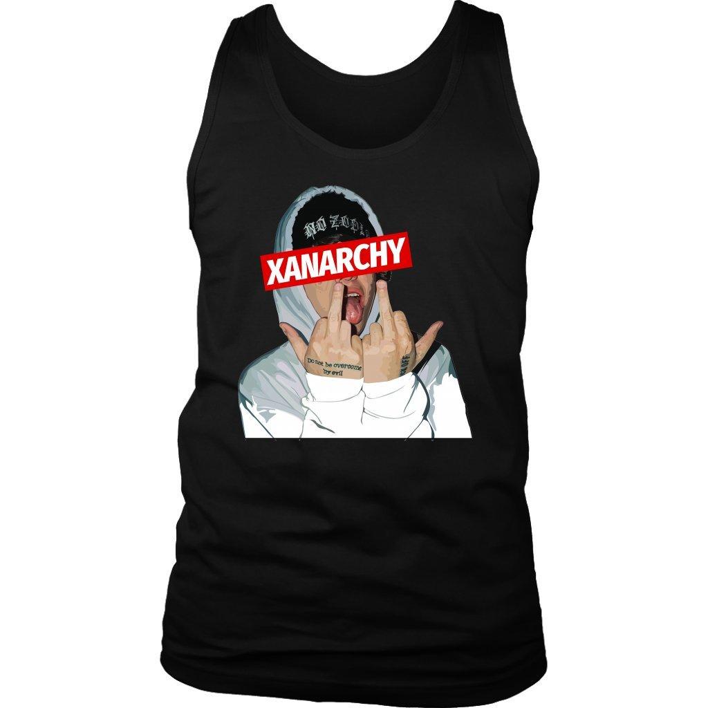 Xanarchy Lil Xan Diego Tank Top