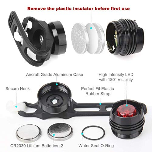 sahnah Pair Car Battery Terminal Converters Post Adaptors Sleeves Set Battery Post Adapters Sleeves 1 x NEG /& 1 x POS