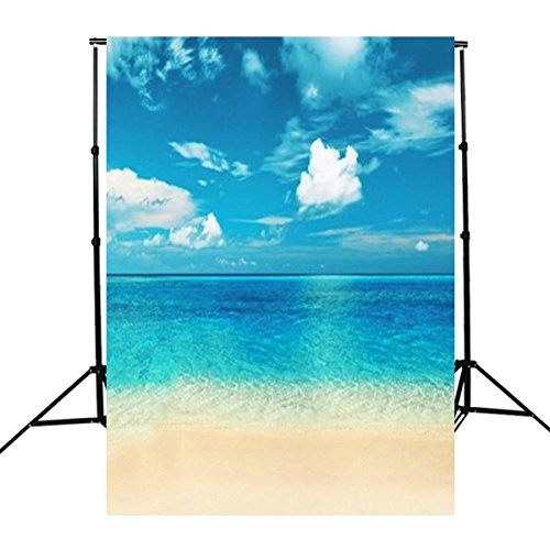 Photography Background Seaside Backdrop meterial product image