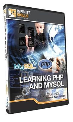 Learning PHP MySQL - Training DVD