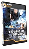 Kyпить Learning PHP MySQL - Training DVD на Amazon.com