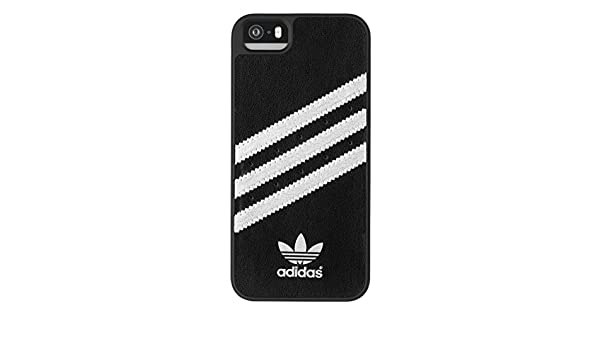 Adidas Moulded Case - Funda para móvil Apple iPhone 5/5S ...