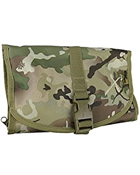 a51b22e61ed Kombat Hanging Wash Bag With Mirror BTP MTP  Amazon.co.uk  Sports   Outdoors