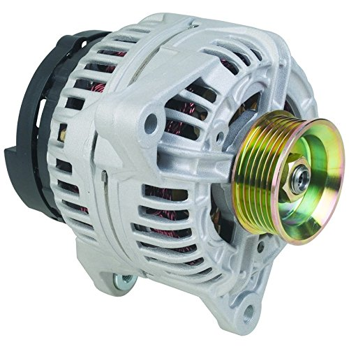 Premier Gear PG-13922 Professional Grade New Alternator