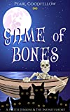 Game of Bones (GoB): A Hattie Jenkins & The Infiniti Short Story by  Pearl Goodfellow in stock, buy online here
