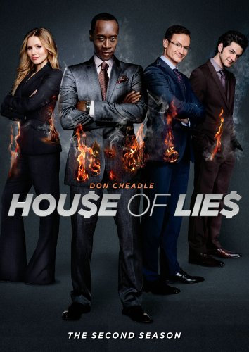 House of Lies: The Urge to Save Humanity Is Almost Always a False Front for the Urge to Rule / Season: 4 / Episode: 5 (00040005) (2015) (Television Episode)