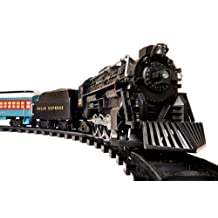 Lionel Polar Express Train Set, G-Gauge