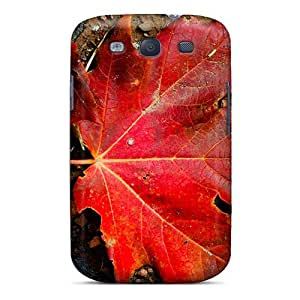 Galaxy High Quality Tpu Case/ Fall Colors VsqKwWF2170gvbid Case Cover For Galaxy S3