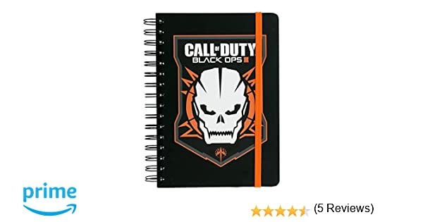 Grupo Erik Cuaderno Call of Duty: Amazon.es: Hogar
