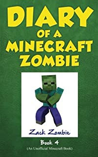 Image result for diary of a minecraft zombie book 1