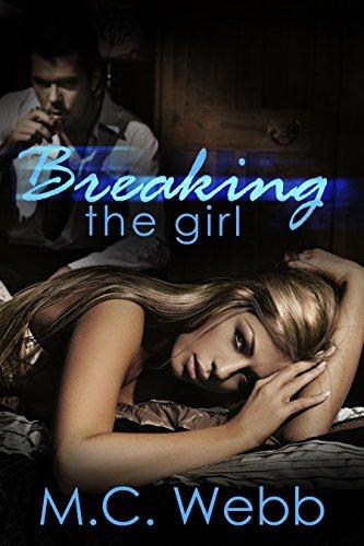 Breaking The Girl by M.C. Webb ebook deal