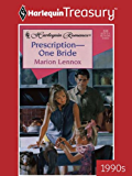 Prescription-One Bride (General Practice/Australia)