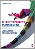 Business Process Management, Jeston, John, 0415641764